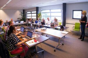 training linkedin voor bedrijven