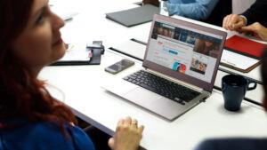 Meer succes met LinkedIn! - voor recruiters