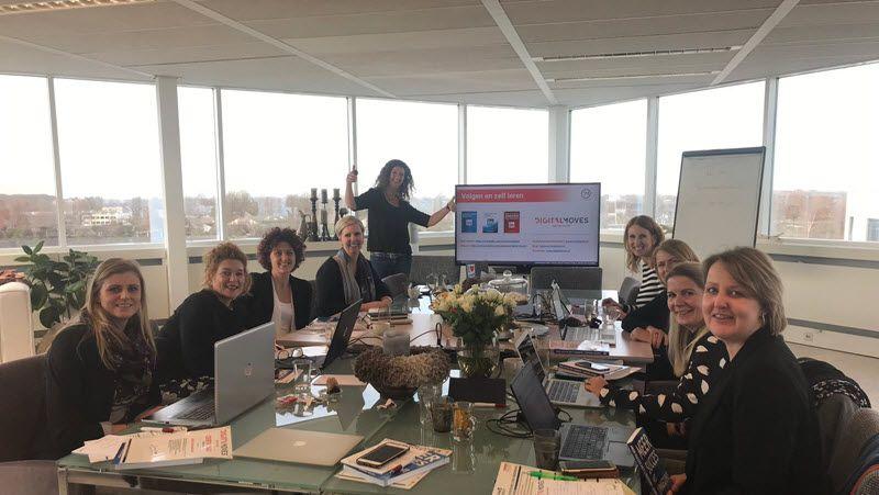 training sales navigator linkedin