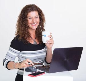 Corinne Keijzer - Masterclass Social selling voor ondernemers - Leads en klanten werven met LinkedIn