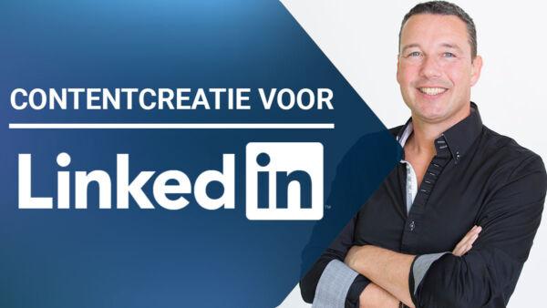 Training Contentcreatie voor LinkedIn - Rik Keijzer - Digital Moves