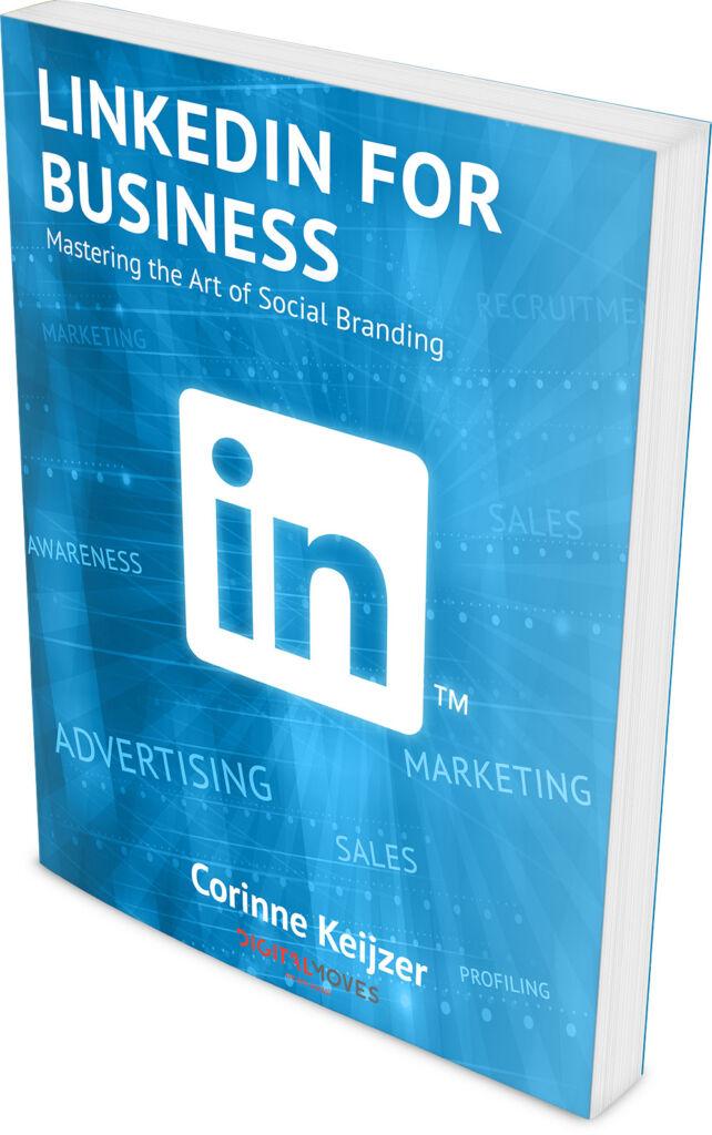 LinkedIn for Business - Corinne Keijzer