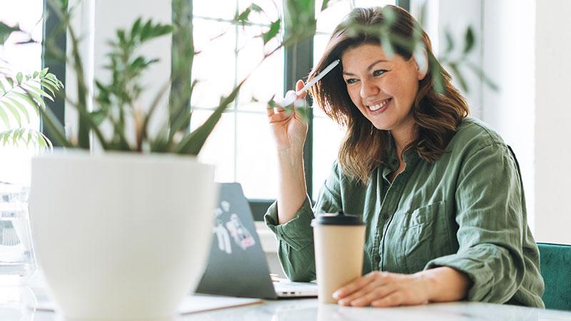 LinkedIn Kennis-sessies. Wordt maandelijks op de hoogte gehouden van de laatste updates over LinkedIn door expert Corinne Keijzer