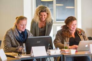 Meer succes met LinkedIn - Contentmarketing - Corinne Keijzer