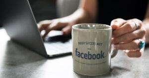 Meer succes met Facebook
